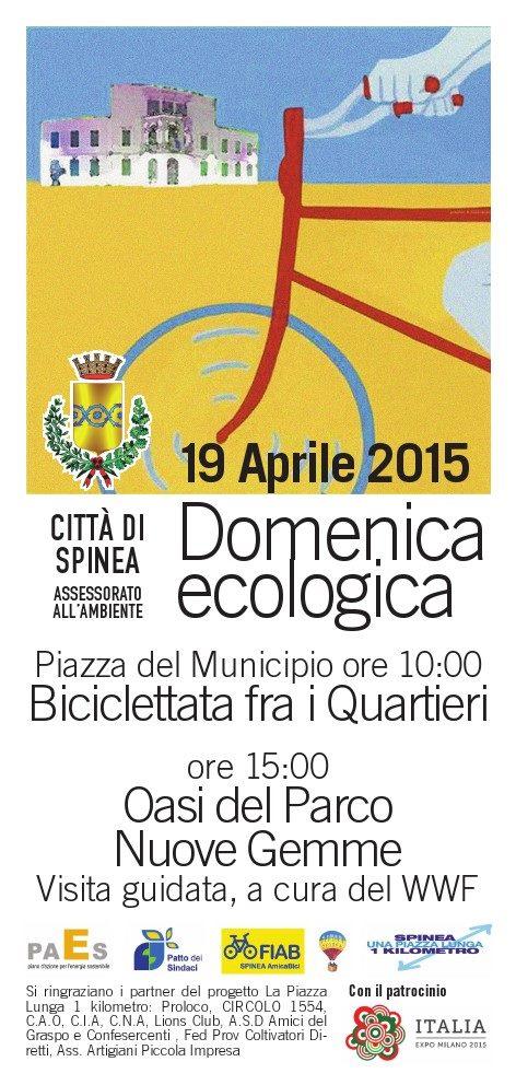 Domenica ecologica 2A