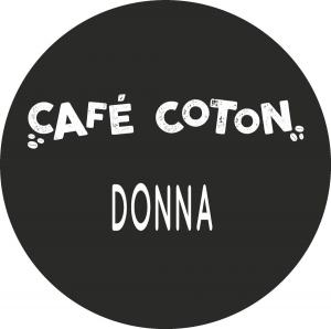 CAFE COTTON DONNA
