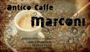 CAFFE' MARCONI