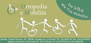 ORTOPEDIA E MOBILITA' SRL