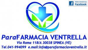 PARAFARMACIA VENTRELLA